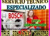 San isidro -bosch service 2761763 reparacion de lavadoras -refrigeradoras -san isidro