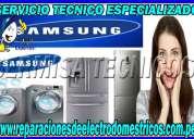San miguel (( samsung )) 2761763 reparacion de refrigeradora- lavadoras