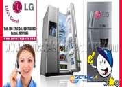 Pueblo libre 2761763 servicio tecnico = lg = lavadoras -refrigeradoras a domicilio
