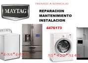 Servicio tecnico maytag refrigeradora 4476173