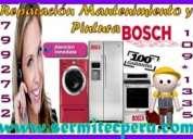 Miraflores -bosch tecnicos 2761763 reparacion de lavadoras click