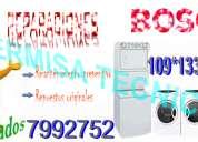 ((( san martin de porres ))) tecnicos autorizado en reparaciones lavadoras secadoras bosch / 7992752