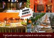 Buffets – fiestas - organizaciÓn de eventos – catering  – eventos baruk – s.j.l.