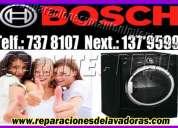 lavadoras bosch 981091335 tecnicos a1 a domicilio ((respuestos originales ))