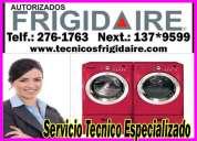 S.o.s servicio tecnicos frigidaire 2761763 // lavadoras -// secadoras la molina