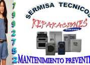Lima -samsung reparacion de lavadoras 2761763 mantenimentos a domicilio