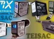 Sensor de contraste /sensor de brillo/sensor de color