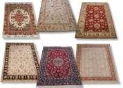 Lavado de alfombras persas telf. 241-3458 - exclusivo - lima-peru