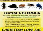 Empresa de fumigación en lima perú, fumigacion 792-4646