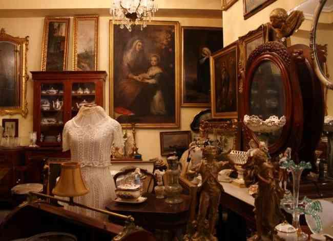 Compramos de todo antiguedades muebles ctc 990095647 - Todo en muebles ...