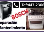 **call 4472306!** servicio tÉcnico de cocinas bosch- mabe- whirlpool