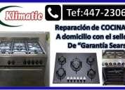 º los #1 º  servicio tÉcnico de cocinas y hornos klimatic 1- coldex - electrolux