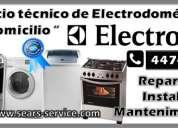 º4472306º servicio tÉcnico de cocinas y hornos electrolux – mabe - indurama