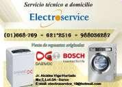 _)-(¯servicio tÉcnico en reparaciÓn de lavadoras daewoo ´¯)-(_988036287