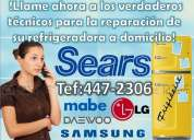 @mabe@ servicio tecnico de refrigeradoras mabe - hoover - coldex