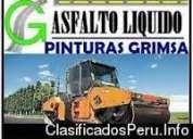 super asfalto liquido mc-30 para impermeabilizar