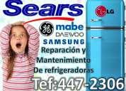 %safe% - servicio tecnico de refrigeradoras whirlpool - bosch