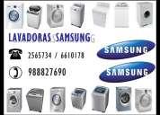 Samsung servicio tecnico 2565734 lavadoras lima peru