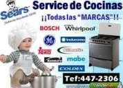 2424766 // servicio tecnico de cocinas electrolux – indurama - bosch