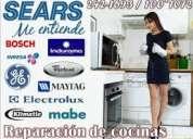 **a1** servicio tecnico de cocinas bosch - mabe - coldex