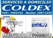 No funciona..??? técnicos autorizados en reparación de coldex 7992752 vitarte