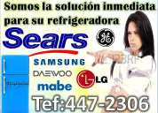 %(1a)% - servico tecnico de refrigeradoras electrolux – samsung – coldex