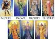 Francess cartomántica, vidente y consejera espiritual