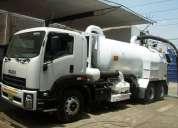 Tratamiento de residuos - transporte de residuos solidos