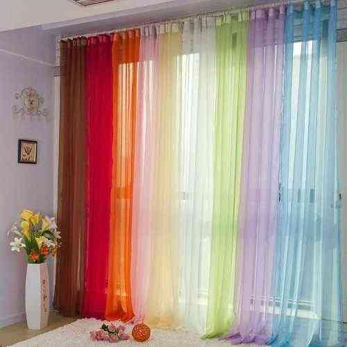 lavado de cortinas, velos, sedas en surco telf. 241-3458 - premiúm