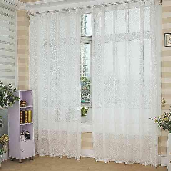lavado de cortinas a domicilio en san isidro telf. 2413458 - garantizado