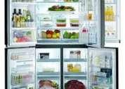 Servicio tecnico a domicilio de refrigeradoras ( samsung)