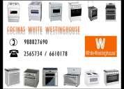 Servicio tecnico de cocinas white westinghouse 2565734 lima sp