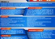 diplomado en siaf en chiclayo, inicia febrero y marzo 2015
