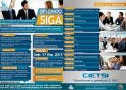 diplomado alta especializaciÓn en sistema integrado gestiÓn administrativa