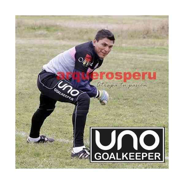 Pantalon / Buzos de Arquero UNO GK - Lima - Artu00edculos deportivos ...