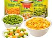 Registros sanitarios de alimentos y bebidas en perÚ