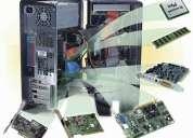 Compro computadoras core i3 todo modelo, usado