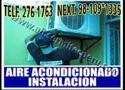 ¨°o surco-miraflores 2761763 aire acondicionado (( mantenimientos preventivos)) splip.o°