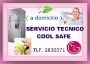 Coolsafe.peru servicio tecnico.lavadoras lg .surco a domicilio.998276627