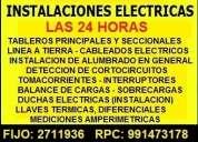 Electricista san miguel,lince,jesus maria,pueblo libre 971654273