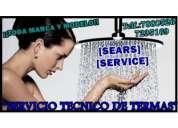 ¡alfano en tu hogar! servicio tecnico de termas alfano - sakura - brasec