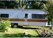 Camper - remolque - casa rodante - caravan
