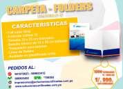 Folders / carpetas desde s/800.00 x 500 unidades (garcilaso de la vega 1200 ( ex wilson)