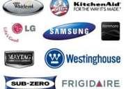 auxilio tecnico adomicilio  de(  lavadoras)(secadoras ) /(daewoo) 2545935