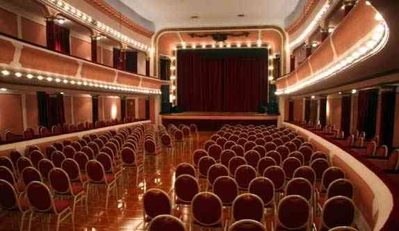 Lavado de butacas de cines, auditorios en lima Telf. 241-3458 -