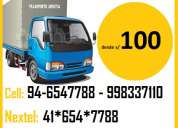transporte carga(94/654-7788) para aduana(lima y callao)