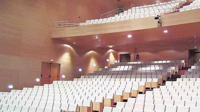limpieza de butacas de auditorios, teatros, cines telf. 241-3458