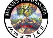 Masajes lima venus: a su maxima expresion