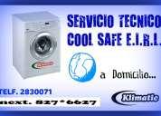 Lavadora frigidaire.reparacion a domicilio (coolsafe)