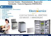 servicio técnico /*cocinas indurama /*lavadoras 988036287.autoriz